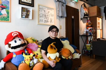 A secretive café in Japan, once a hangout spot for video game insiders, is opening to the public.