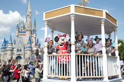 Applications Are Open For The Disney Dreamers Academy In 2022.