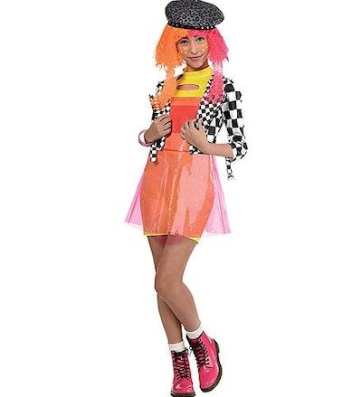 Child O.M.G. Neonlicious Costume - L.O.L. Surprise!