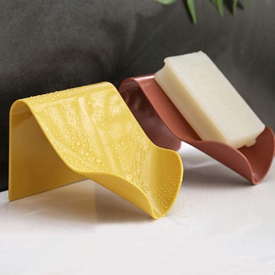 Generic Soap Dishes (2-Pack)