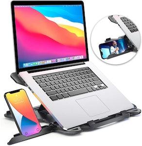 LIFELONG Adjustable Laptop Riser Stand