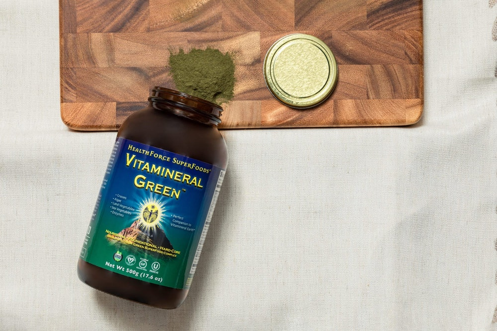Vitamineral Green™