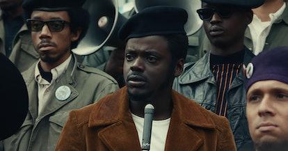 Daniel Kaluuya stars in 'Judas and the Black Messiah.'