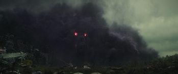 Alioth in Loki Episode 5