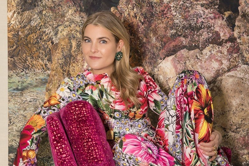 Celebrity-favorite designer Brent Neale opens up about how her business was impacted by the coronavi...