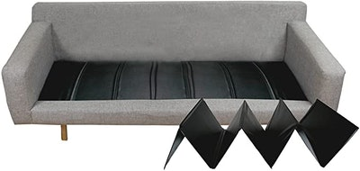 LAMINET Deluxe Adjustable Couch Cushion Support