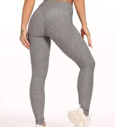 SEASUM High Waist Yoga Pants