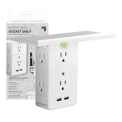 Allstar Innovations Socket Shelf