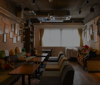A secretive Nintendo café in Japan is opening to the public after years of being accessible only to ...