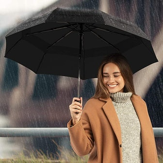 Repel Umbrella Original Wind Resistant Compact Umbrella