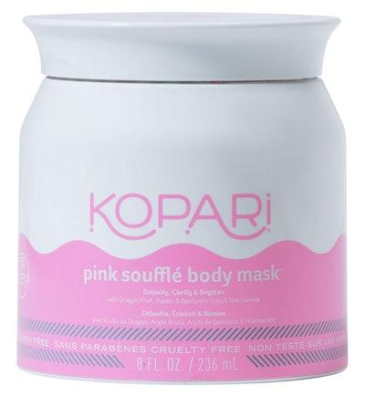 Kopari Pink Soufflé Body Mask