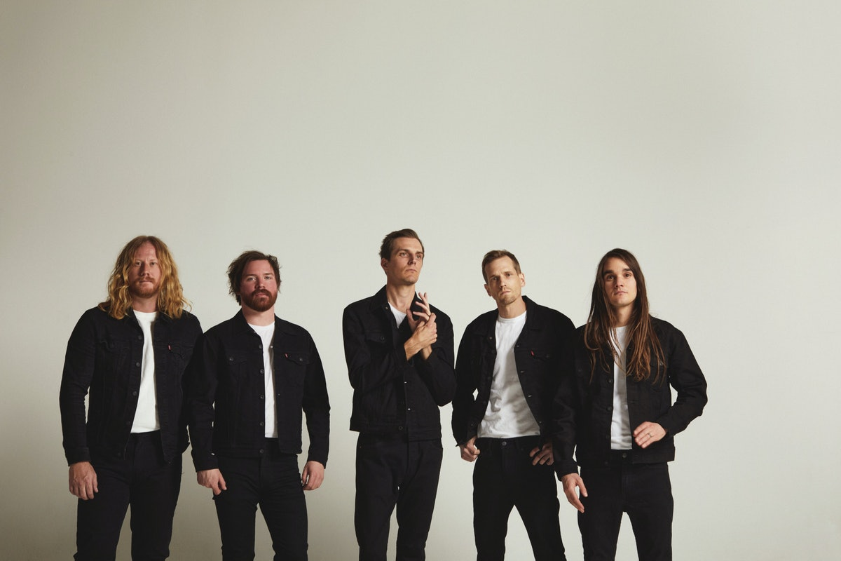 The Maine released their eighth studio album XOXO: From Love & Anxiety In Real Time on July 9, 2021.