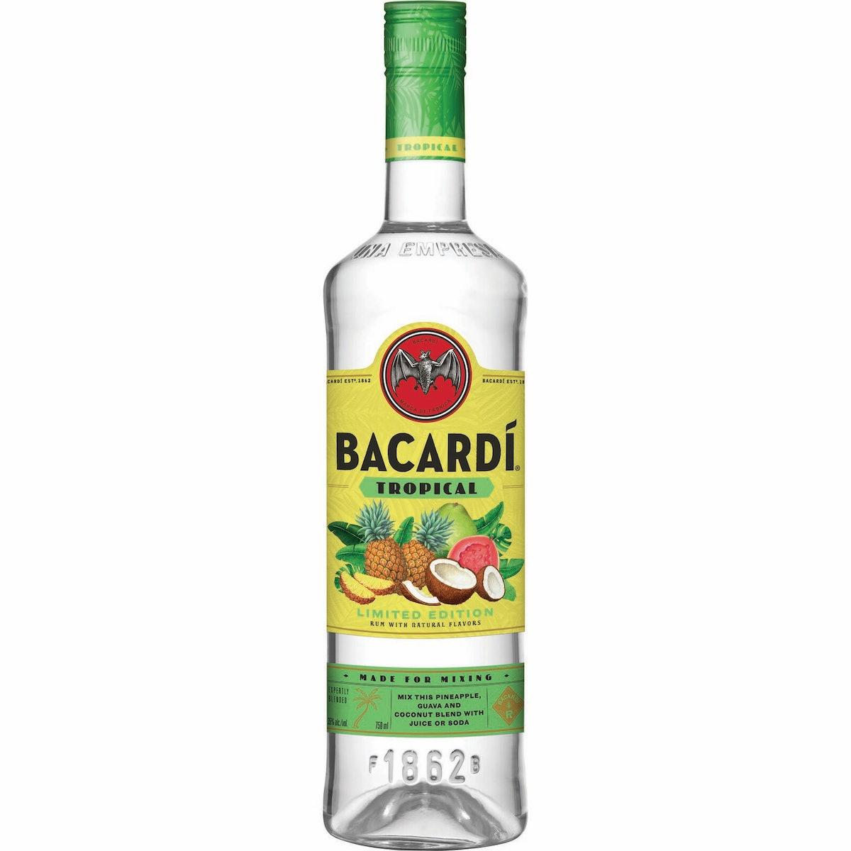 Bacardí Tropical