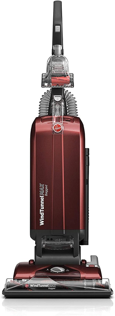 Hoover WindTunnel Max UH30600 Vacuum Cleaner