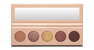 KKW Beauty Bronze Heaven Eyeshadow Palette