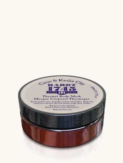 Cacao & Kaolin Clay Thermal Body Mask