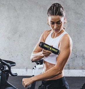 Sweet Sweat Workout Enhancer Gel