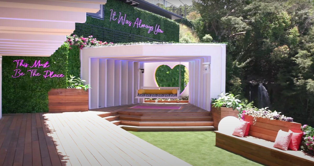 The new 'Love Island USA' villa for Season 3 is located in Hawaii and you can stay there as well.