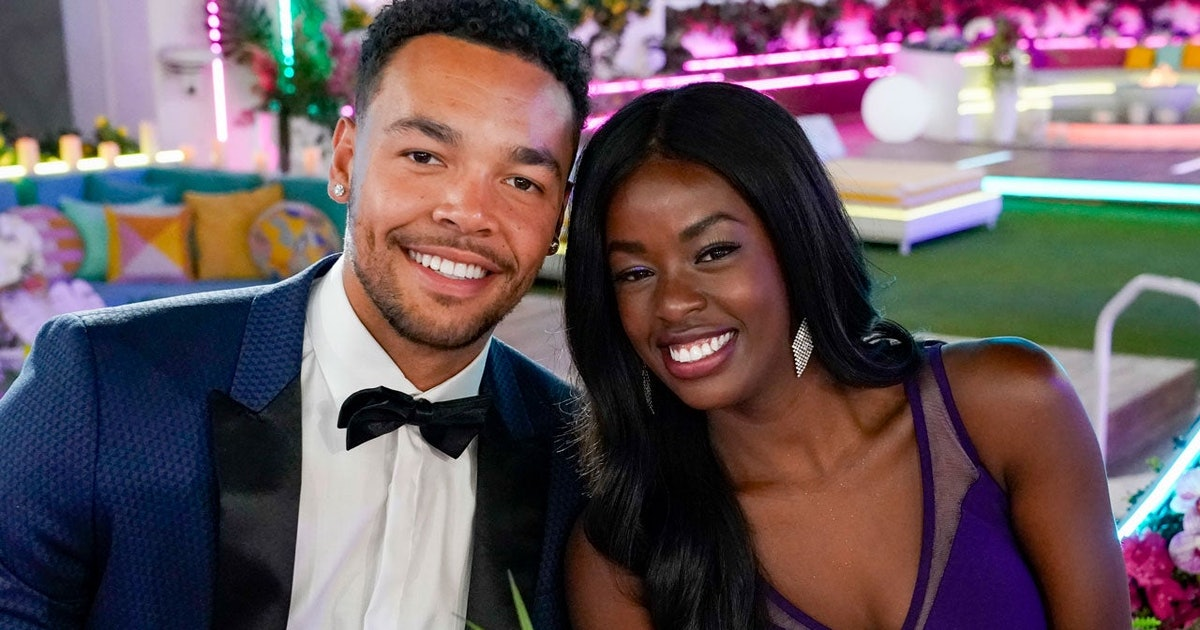 Why Each Couple From 'Love Island' US Has Damaged Up