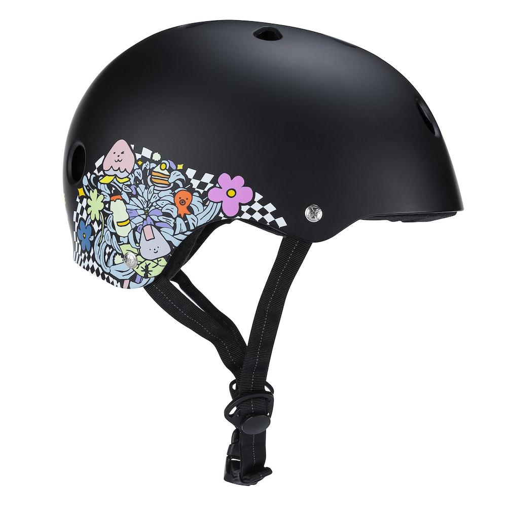 Lizzie Armanto - Pro Skate Helmet W/ Sweatsaver Liner