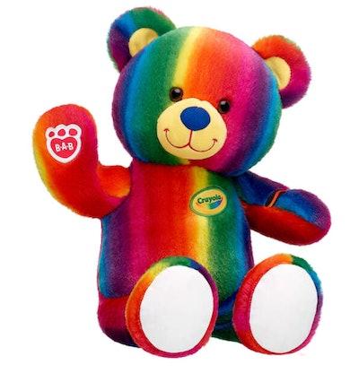 Crayola Teddy