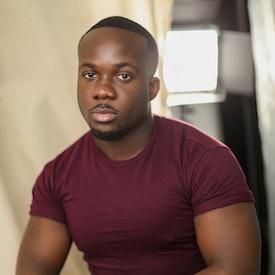 Jason Okundaye