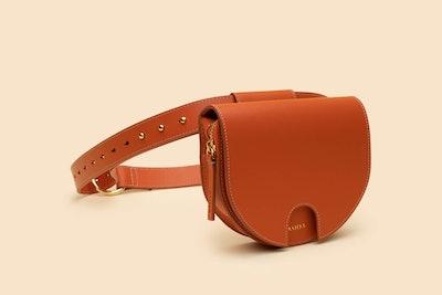 Palmetto Mini Sunset Bag