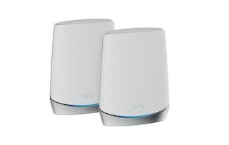 NETGEAR Orbi AX4200 Tri-Band Mesh Wi-Fi 6 System
