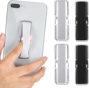 Friends Finger Strap Phone Holders (4-Pack)