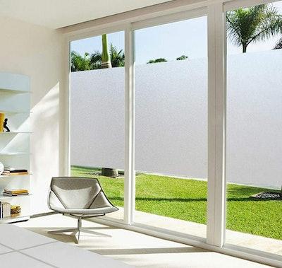 Coavas Privacy & UV Blocking Window Film