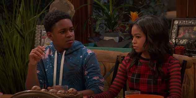Raven's Home is a spinoff of the show, That's So Raven.