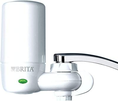 Brita Faucet Water Filter