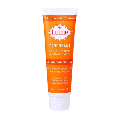 Lume Deodorant For Underarms And Private Parts (3 Oz)
