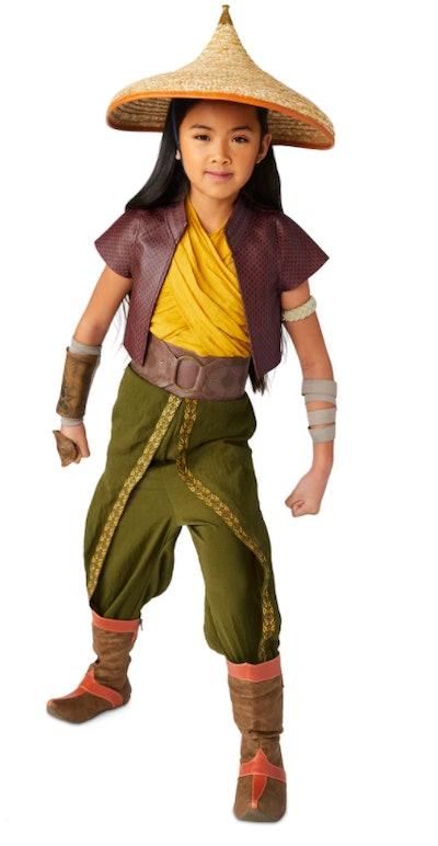 Raya Costume for Kids