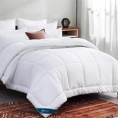 Bedsure Queen Comforter Duvet Insert