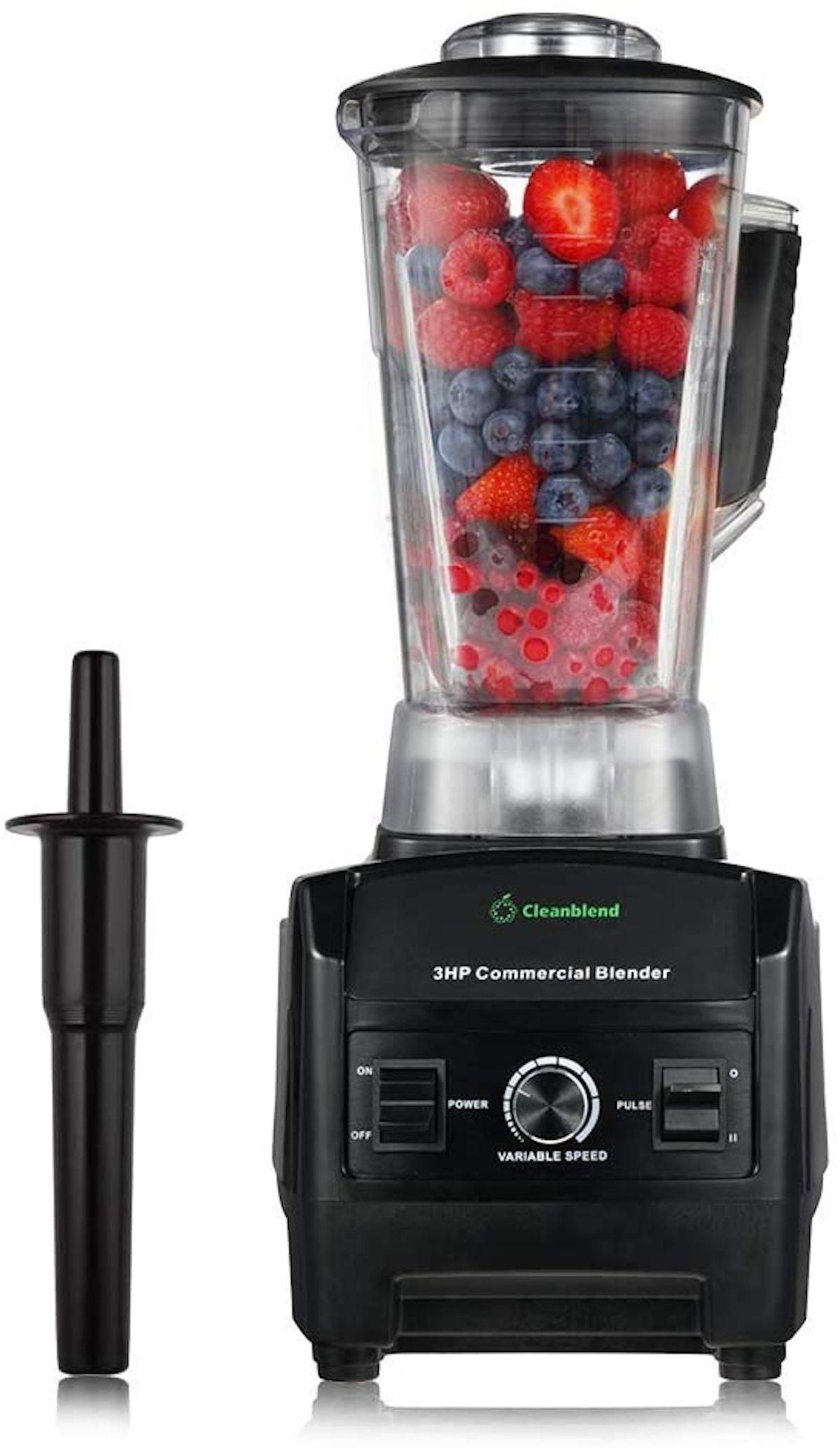Cleanblend 64 oz. Commercial Blender