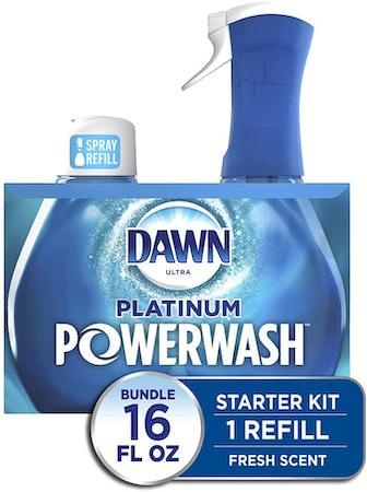 Dawn Powerwash Spray Starter Kit