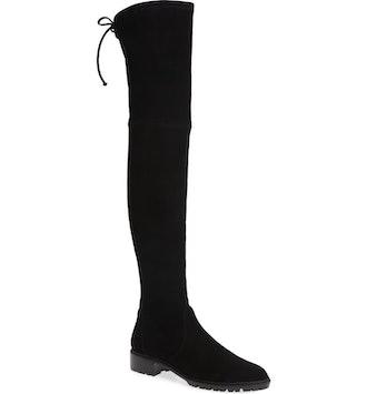 City Knee High Boot