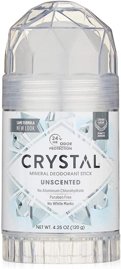 Crystal Deodorant Stick (4.25 Oz)