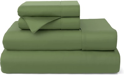 Cosy House Collection Luxury Bamboo Sheets (Full)