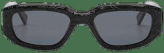 Black Rex Sunglasses