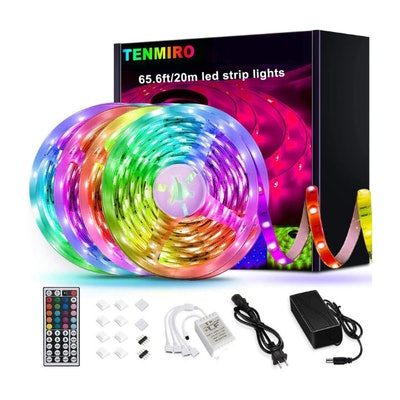 Tenmiro Led Strip Lights