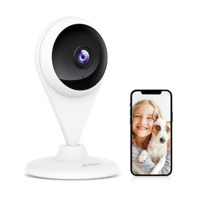 360 Indoor Security Camera
