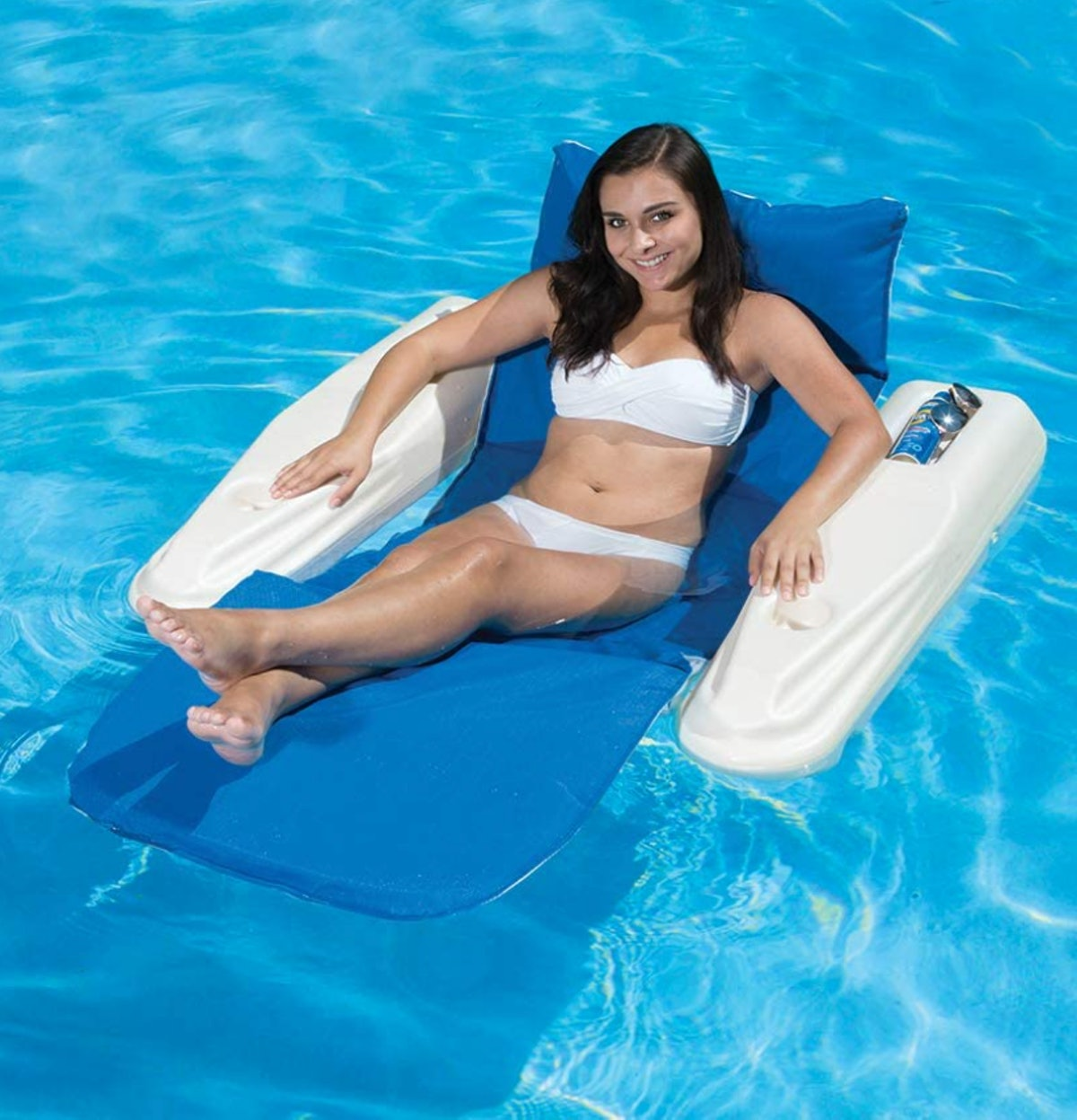 Poolmaster Adjustable Chair Lounge