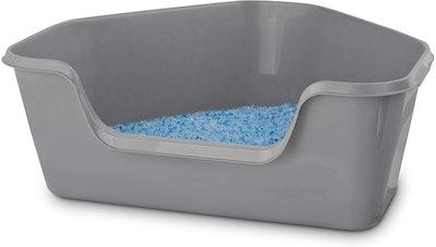Petco So Phresh Corner Litter Box