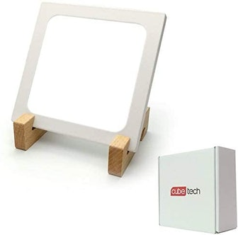 Cube Tech Light Therapy Lamp