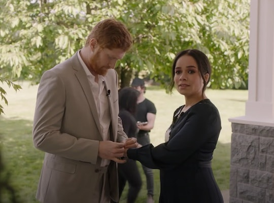 Meghan Markle and Prince Harry will be the subject of a new Lifetime movie, Harry & Meghan: Escaping...