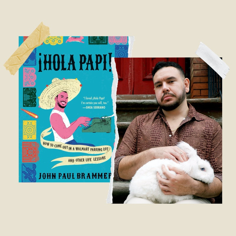 John Paul Brammer is the author of 'Hola Papi.'