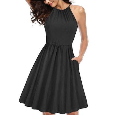 KILIG Halter Dress