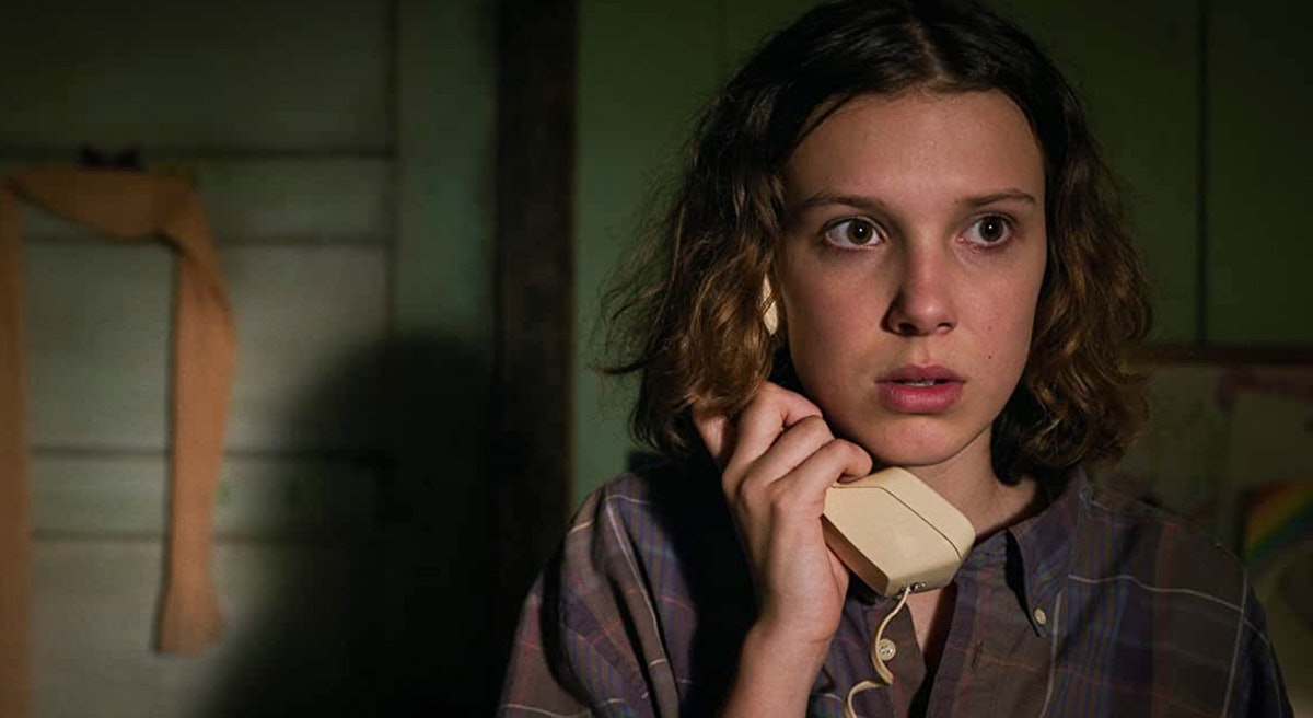 'Stranger Things': The Experience, touring the US in 2022, takes fans into the spooky world of Hawki...